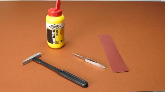 tools amati