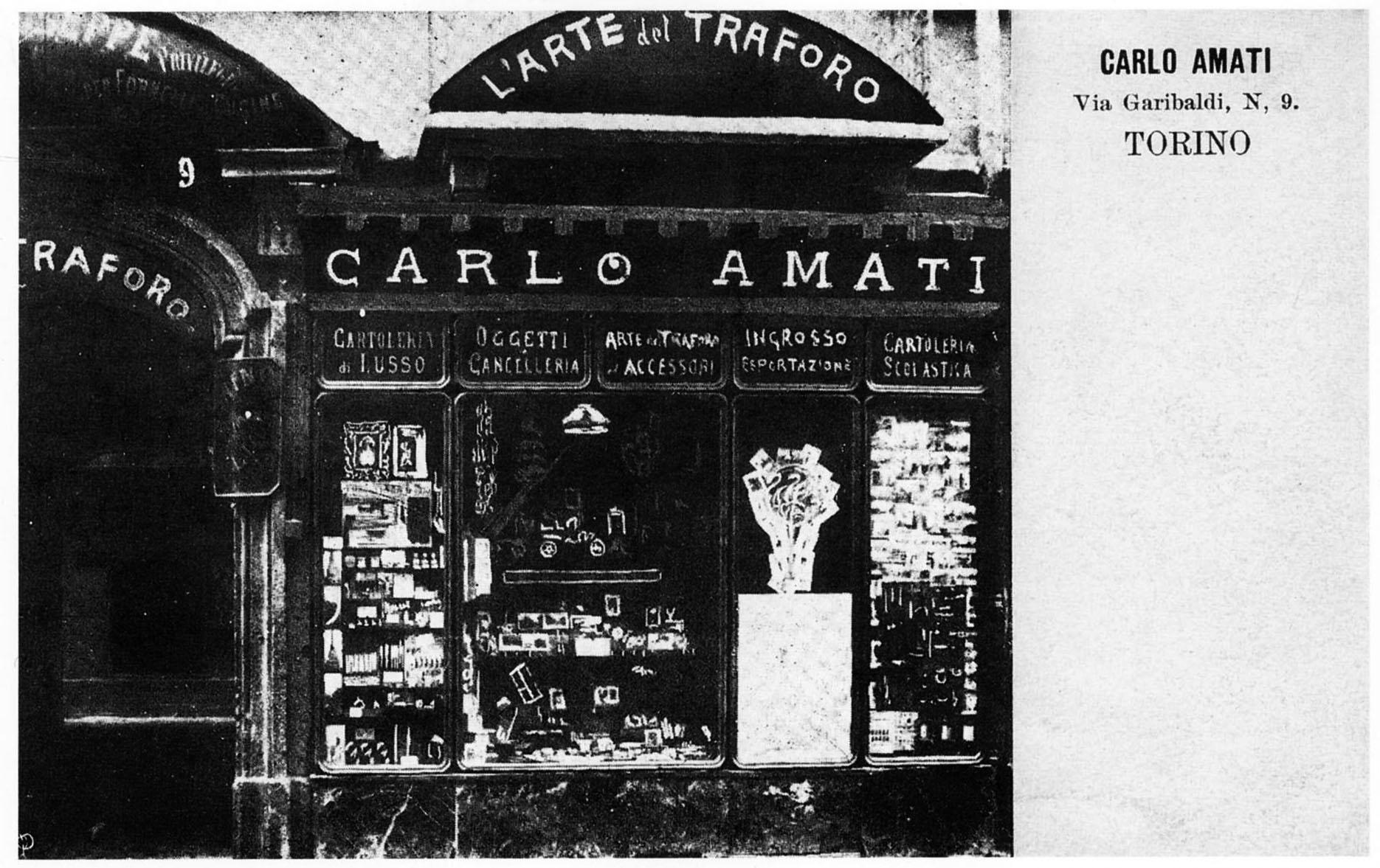 Immagine negozio